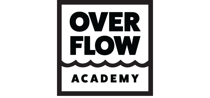 Overflow Academy Logo