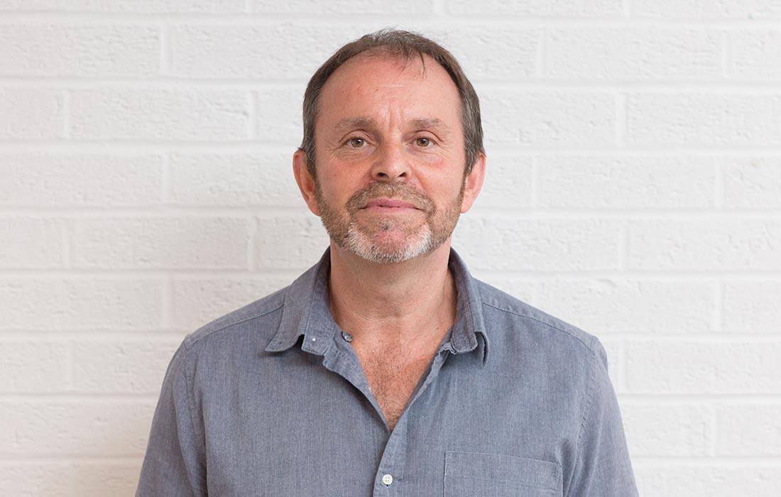 Richard Clements