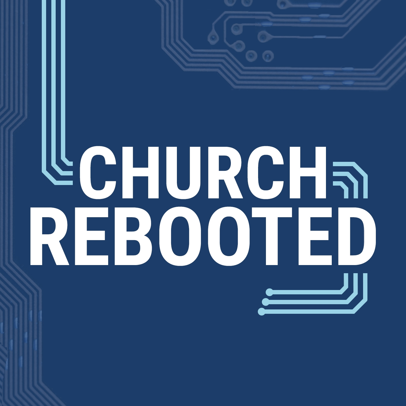 Church Rebooted